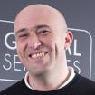 Emmanuel Houdus dirigeant de l'entreprise Global Services à Rennes