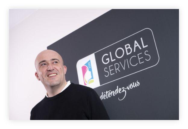 Les valeurs de global services