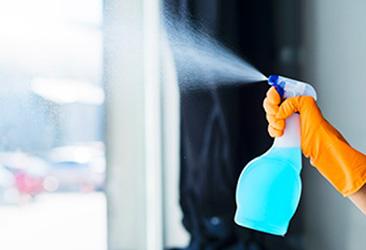 service de nettoyage des vitres pour les particuliers